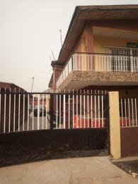 1 bedroom mini flat  Mini flat Flat / Apartment for rent Off miyaki street oworo Kosofe/Ikosi Lagos