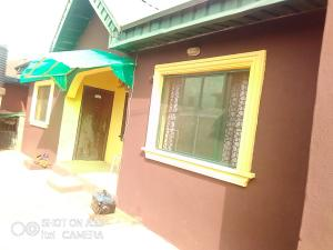 1 bedroom mini flat  Detached Bungalow House for rent Ayobo asipa Ayobo Ipaja Lagos