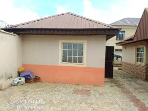 1 bedroom mini flat  Semi Detached Bungalow House for rent Ipaja ayobo Ayobo Ipaja Lagos
