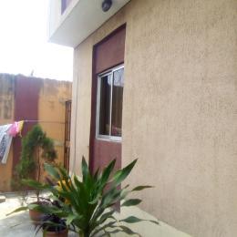 1 bedroom mini flat  Mini flat Flat / Apartment for rent Anjola street ,onigbogbo Maryland Mende Maryland Lagos