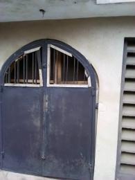 1 bedroom mini flat  Self Contain Flat / Apartment for rent Morgan estate Ojodu off grammar school. Morgan estate Ojodu Lagos