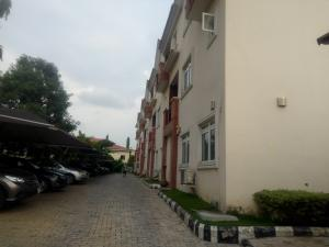4 bedroom Terraced Duplex House for rent Euphratis Wuse 2 Abuja