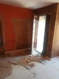 1 bedroom mini flat  Self Contain Flat / Apartment for rent Off Oworo road,oworo Kosofe Kosofe/Ikosi Lagos