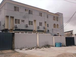 2 bedroom Flat / Apartment for rent Soluyi bus stop Soluyi Gbagada Lagos