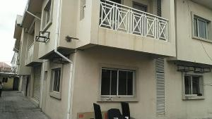 3 bedroom Flat / Apartment for rent ----- Anthony Village Maryland Lagos