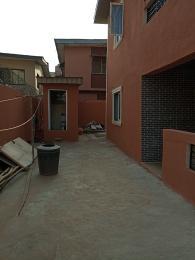 4 bedroom Flat / Apartment for rent Harmony estate Ifako-gbagada Gbagada Lagos