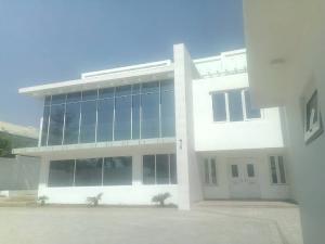 4 bedroom House for rent maitama Maitama Abuja
