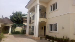 5 bedroom House for rent wuse2 Wuse 2 Abuja