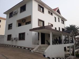8 bedroom House for rent - Maitama Abuja