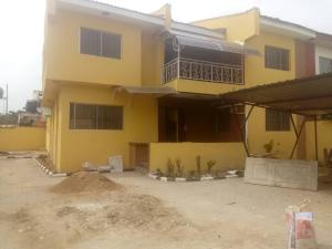 4 bedroom House for rent wuse zone 4 Wuse 1 Abuja