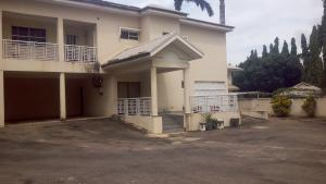 6 bedroom House for rent - Maitama Abuja