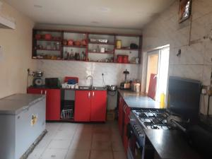 Commercial Property for rent wuse2 Wuse 2 Abuja