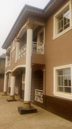 2 bedroom Flat / Apartment for rent Mekudi street  Igbogbo Ikorodu Lagos