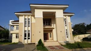 6 bedroom Detached Duplex House for rent - Asokoro Abuja