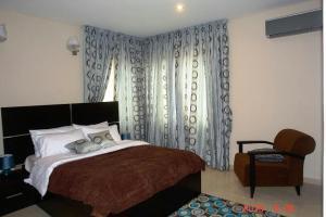 3 bedroom Flat / Apartment for rent - Maitama Abuja