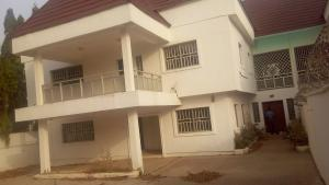5 bedroom House for rent - Maitama Abuja
