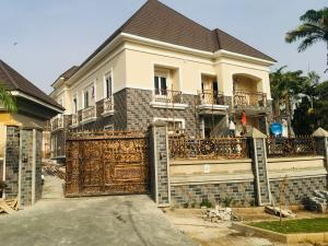 6 bedroom Detached Duplex House for rent - Maitama Abuja