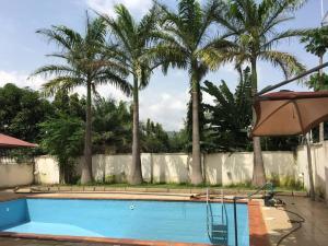 8 bedroom House for rent Aso drive, Maitama Maitama Abuja