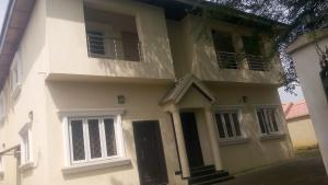 4 bedroom House for rent - Maitama Abuja