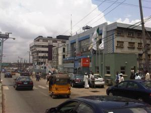 Show Room Commercial Property for rent . Allen Avenue Ikeja Lagos