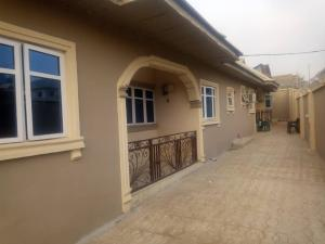 3 bedroom Flat / Apartment for rent Oluwo Estate, new Ife rd ,Egbeda local government  Egbeda Oyo