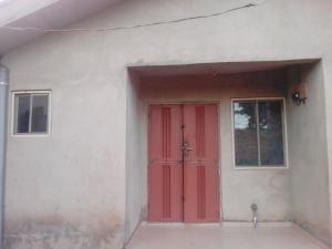 1 bedroom mini flat  Flat / Apartment for rent 4, ENILOLOBO STREET, AROLAMBO INSIDE, MATOGBUN ROAD, OKE ARO Agbado Ifo Ogun
