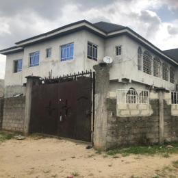 2 bedroom Mini flat Flat / Apartment for sale   Eleme Port Harcourt Rivers