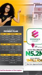 Mixed   Use Land Land for rent Shapati, bogije, lekki-Epe expressway, Lagos Ibeju-Lekki Lagos