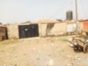 2 bedroom Semi Detached Bungalow House for sale Beside new redeem church FHA Lugbe Lugbe Abuja