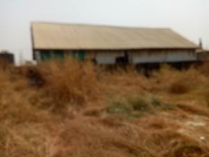 3 bedroom Detached Bungalow House for sale Before Lugbe plaza Lugbe Abuja