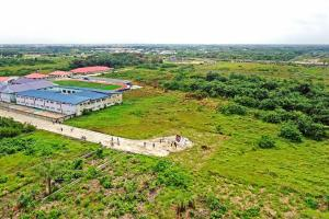 Residential Land Land for sale Abijo GRA Lekki Lagos beside Chalcedony School Abijo Ajah Lagos