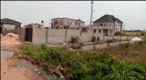 Residential Land Land for sale Boys town Iyana Ipaja Ipaja Lagos