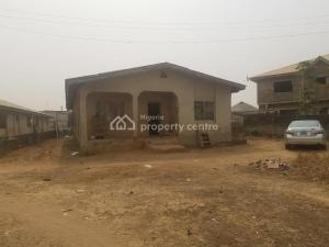 Residential Land Land for sale elewure, behind bolad event cente Akala Express Ibadan Oyo