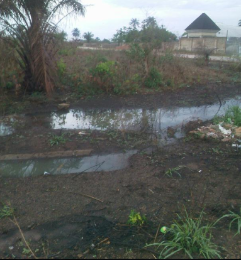 Residential Land Land for sale - Ethiope West Delta