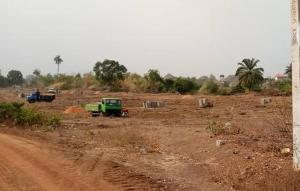 Residential Land Land for sale behind premier layout Enugu Enugu