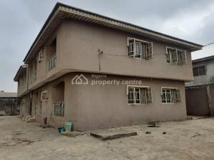 Residential Land Land for sale Fadipe Street Odemuyiwa Egbeda,   Idimu Egbe/Idimu Lagos