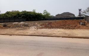 Land for sale Close To Quad Plaza  Wuye Abuja