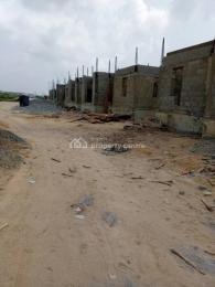 Residential Land Land for sale .. Sangotedo Ajah Lagos