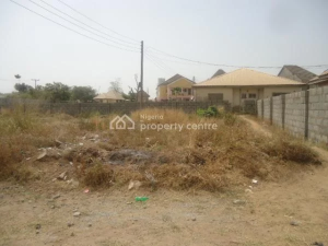Residential Land Land for sale    Gaduwa Abuja