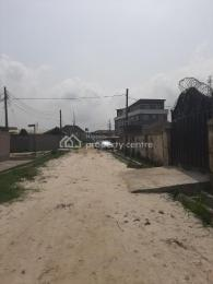Residential Land Land for sale Within Edidot School Badore,   Badore Ajah Lagos