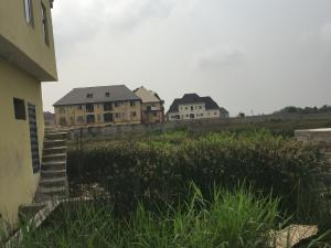 Residential Land Land for sale Peter Ihemesi , Satelitte town festac,New Site... site is by a water front  Satellite Town Amuwo Odofin Lagos