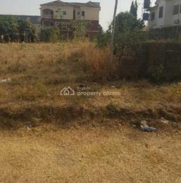 Residential Land Land for sale - Jabi Abuja