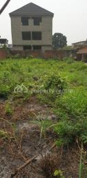 Land for sale Akintunde Close, Off Majaro Street Onike Yaba Lagos