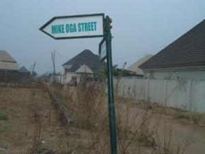 Residential Land Land for sale Hajj Camp Residential District Gwagwalada Abuja