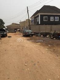 Land for sale Abiodun  Ojodu Lagos