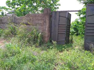 Residential Land Land for sale Close to Asaba Housing Estate,  Asaba Delta
