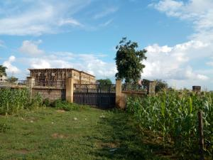 Residential Land Land for sale Glory Dome airport road Lugbe Lugbe Abuja
