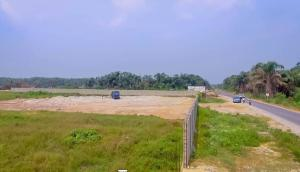 Serviced Residential Land Land for sale Atican beach road,beside abraham adesanya estate Abraham adesanya estate Ajah Lagos