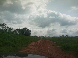 Residential Land Land for sale Behind Centenary City  Kuje Abuja