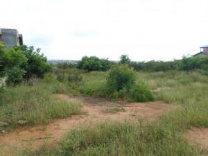 Land for sale Ministers hills quarters  Mabushi Abuja